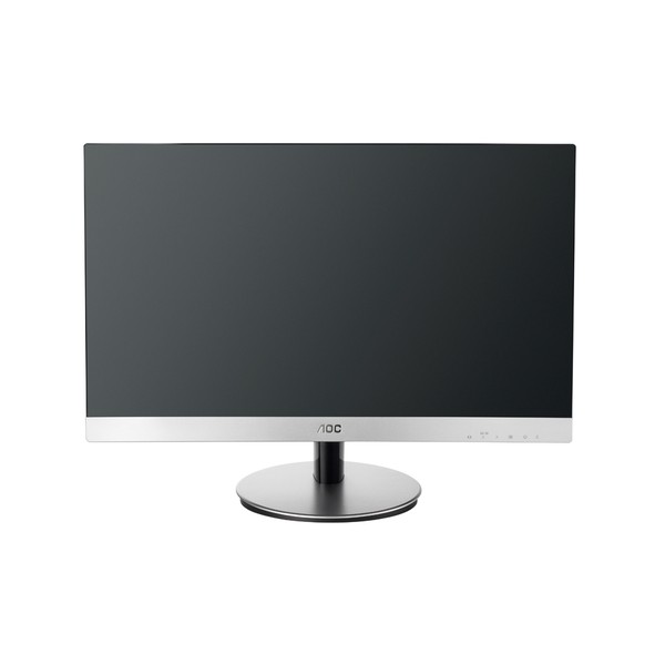 "AOC i2769Vm 27"" Full HD Nero, Argento monitor piatto per PC"