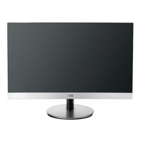 """AOC i2769Vm 27"""" Full HD Nero, Argento monitor piatto per PC"""