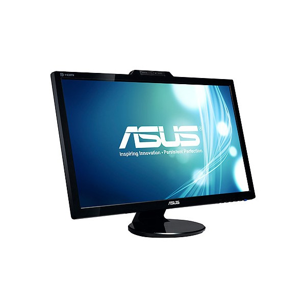 "ASUS VK278Q 27"" Full HD Nero monitor piatto per PC"