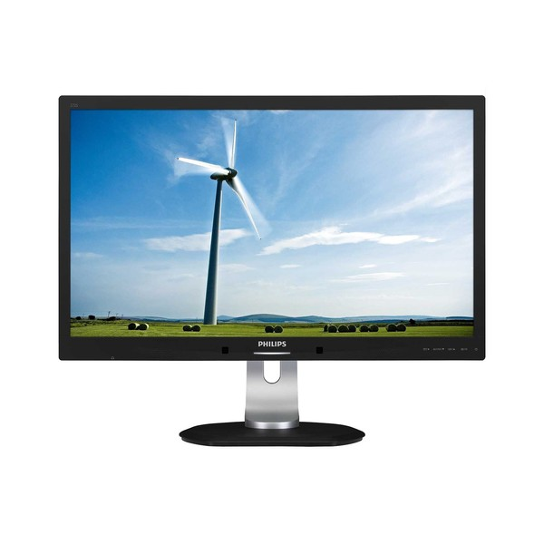 Philips Brilliance Monitor LCD con retr. LED 272S4LPJCB/00