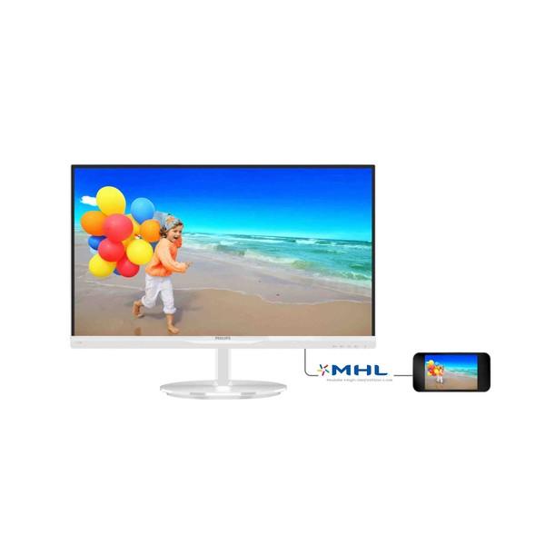 Philips Monitor LCD con SmartImage Lite 234E5QHAW/00