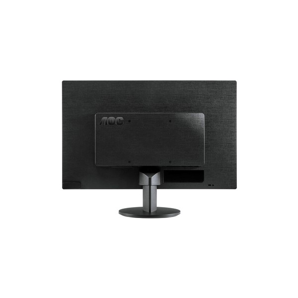 "AOC e2470Swda 23.6"" Full HD TN+Film Opaco Nero monitor piatto per PC"